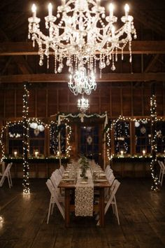 Rustic Vermont Barn Wedding - Rustic Wedding Chic