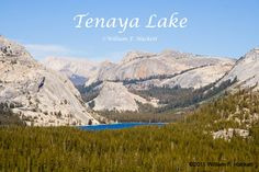 Tenaya Lake from Olmstead Point, Yosemite National Park, http://www.cheshirecatphoto.com/pages/news.html