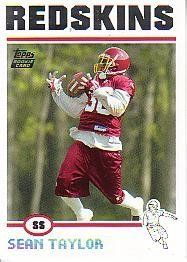2004 Topps #347 Sean Taylor RC by Topps. $4.00