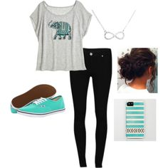 """""""Dream Clothes"""" by gracie2018 on Polyvore"""