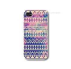 Grunge Aztec iPhone 5 Case iPhone 5 Cover Unique iPhone 5 Case Designer iPhone 5 Case $15