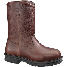 Wolverine Men's 10' Wellington Boots *** Find out more details by clicking the image : Men's boots