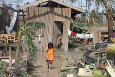 Christian Lizardo Aligo: Typhoon Pablo Victims Badly Need Us