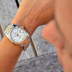 Rolex Datejust Ref. 116233