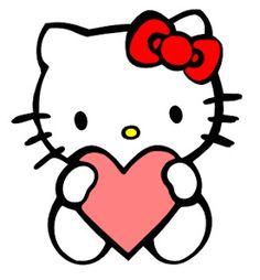 About hello kitty on pinterest hello kitty a rainbow and cricut