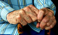 Holding on by algo, via Flickr
