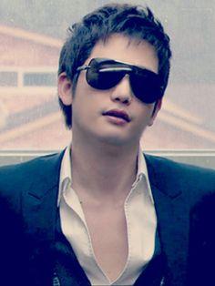 Park Si Hoo, Korean actor. Korean Men, Asian Men, Korean Actors, Korean Dramas, Park Si Hoo, New Star, A Good Man, Kdrama, The Outsiders