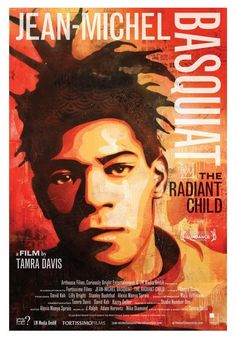 Centered on a rare interview that director and friend Tamra Davis shot with Jean-Michel Basquiat over twenty years ago, this definitive ...