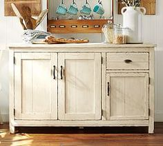 Sideboards & Buffet Tables | Pottery Barn, $1,119