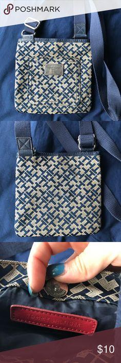 Tommy Hilfiger handbag Cross body bag make an offer! Tommy Hilfiger Bags Crossbody Bags