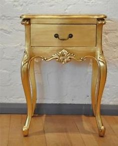 hand carved french side table - Google zoeken