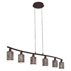 Killarney 6 Light Pendant