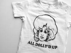 Dolly'd Up Kids