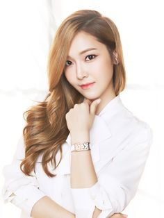 Name: Sooyeon Jung Stagename: Jessica Member of: Girls Generation Birthdate: 18.04.1989