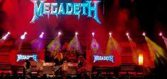 Tras el éxito del LP de Megadeth de 2016, Dystopia, las leyendas thrash están emocionados por empezar a crear otro álbum. En una nueva entrevista con Dave Mustaine, reveló los planes de Megadeth para entrar en el estudio a finales de este año, probablemente en noviembre o...