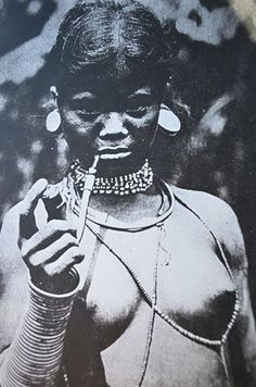 Black Asia- Khmer Civilization-