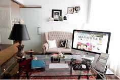 WWW office space