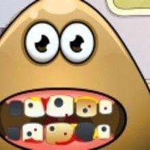 Pou Tooth Problems 596