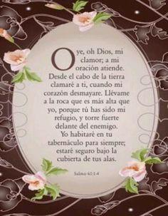 Salmo 61:1-4