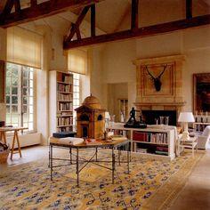 15-Hubert de Givenchy | Château du Jonchet-This Is Glamorous