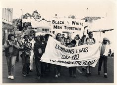 """Men of All Colors Together Boston is the Boston chapter of the National Association of Black and White Men Together. Men of All Colors Together Boston was founded in 1980 and is the second-oldest national chapter and the oldest interracial gay group..."