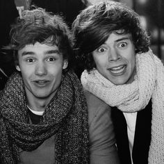 I love how they can make ridiculous faces and they're still insanely hot