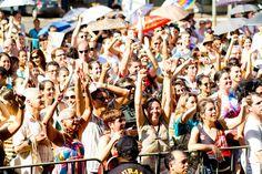 No dias 26 e 27, acontece a Virada Cultural Paraná 2013 com atrações locais e regionais  em 11 cidades do interior do Estado, com shows, apresentações de dança, intervenções cênicas, orquestra, exposições, peças de teatro e atividades recreativas, e entrada Catraca Livre.
