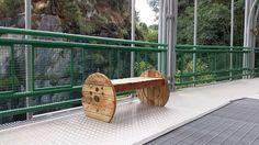 CURITIBA - PARANÁ - BRASIL @estudioecoa Vida nova aos materiais! #curitiba #curitibacool #operadearame #subtropikal #curitilover #operahouse #curitibatour #cwb #cwbcity #arquiteturacuritiba #pedreirapauloleminski #arquiteturaeurbanismo www.estudioecoa.com #estudioecoa #parklet #reciclagem #reciclagemcriativa #sustentabilidade #sustentavel #arquiteturasustentavel #designsustentavel #designinspiration #eco #ecodesign #pallets #furnituredesing #recycle #recyclefurniture #recycledesign…