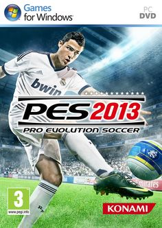 Pro Evolution Soccer 2013 - SKIDROW » Rapidshare Netload Mediafire Uploaded Direct Downloads