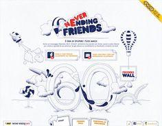 Ideas & Inspirations für Web Designs Web Schweizer Webdesign http://www.swisswebwork.ch