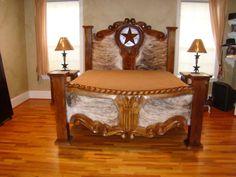 Tooled Leather Bench | Sueños Del Estilo Español | Pinterest | Tooled  Leather, Leather And Bed Bench