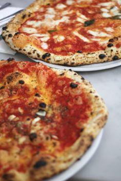 Grandbaby Cakes: Napoli Inspired #Pizza #Dough