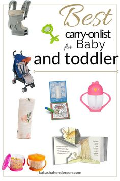 how to survive flying with kids   tips for flying with babies   flying with toddlers activities   travel tips kids   toddler packing   carry on list for baby toddler