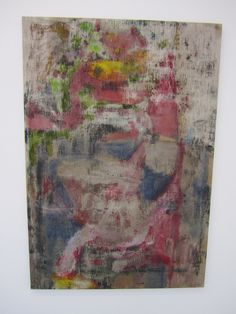 Varda Caivano Painter Artist, Royal College Of Art, Art Drawings, Contemporary Art, Art Gallery, Museum, Fine Art, Pavement, History