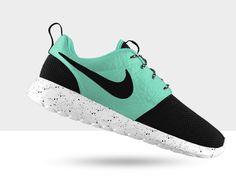Custom Nike Roshe iD