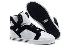 I'm not going to lie… supras are so awesome, I really do love them