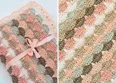 @Stephanie McArthur sooooooo cute!!!!!! Her next blanket!