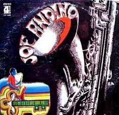 Joe Andino - El De La Llave Soy Yo   Esta Es Mi Salsa