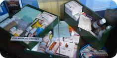 *Artikel* Packliste #2: In der Reiseapotheke - Medikamente für (fast) jede Situation - PinkCompass.de