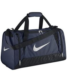 1443eec99c0 Nike Brasilia 6 Small Duffle Bag - Bags  amp  Backpacks - Men - Macy s  Simple