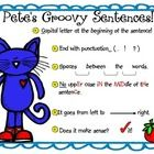 Pete has a quick check for kids to check their sentences.  Graphics by Melonheadz.  ...