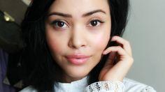 Maquillaje natural, fácil y rápido para diario