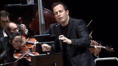 Full-length concert at http://www.digitalconcerthall.com/concert/1627 Hector Berlioz: Symphonie fantastique / Yannick Nézet-Séguin, conductor · Berliner Phil...