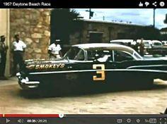 smokey yunick daytona beach   ... when Racing at Daytona Beach, was well….Real…
