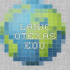 lanic.utexas.edu