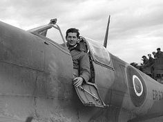 "P/O Anthony C ""Tony"" Bartley of No 92 Squadron RAF claimed an Me 109 and an Me 110 destroyed over Dunkirk on 23 May 1940, 2 Me 110 fighters damaged on the following day and 4 He 111 bombers damaged on 2 June. During the evacuation of the BEF, he recorded another pilot of his squadron, who had been shot down into the sea, swimming out to a boat and being told by an RN sailor while boarding the vessel, ""Get back! We're not picking you up, you bastards, we're only picking up the soldiers""."