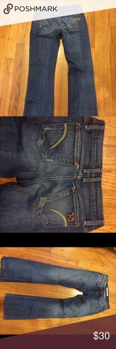 Joes jeans Joes jean size 25  boot cut Joe's Jeans Jeans Boot Cut