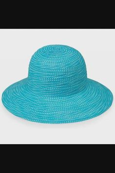 Shop Women's Petite Scrunchie Sun Hat - UPF 50+- Packable for Every Day- Designed in Australia. - Turquoise now save up 50% off, free shipping worldwide and free gift, Support wholesale quotation! Sun Hats, Quotation, Scrunchies, Free Gifts, Australia, Turquoise, Free Shipping, Shop, Color