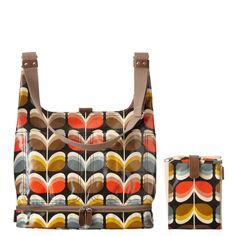 Orla Kiely Diaper Bag