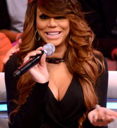 Maybe Thinking Before Speaking Isn't A Bad Idea: Tamar Promises To Do Better — And Say Less http://madamenoire.com/257767/maybe-thinking-before-speaking-isnt-a-bad-idea-tamar-braxton-considers-the-weight-of-her-words/